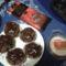 Gluténmentes Almás fahéjas maffin
