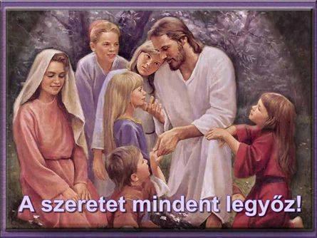 Jézus Bib..