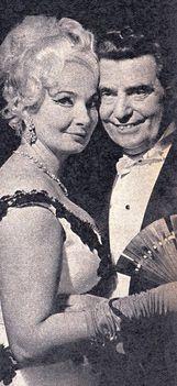 Petress Zsuzsa - Sárdy János