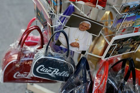 Pope for Sale