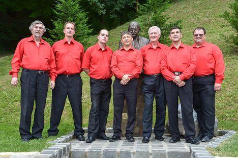 Benkó Dixieland Band (2)
