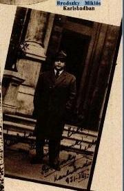 Brodszky Miklós