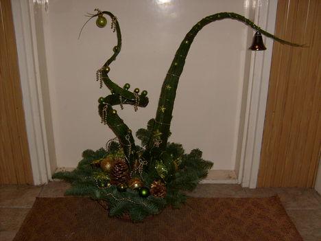 Karácsonyi grincsfa 4