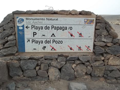 Playa Papagayo 2