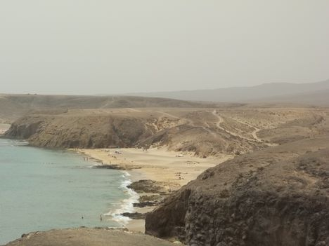 Playa Papagayo 3