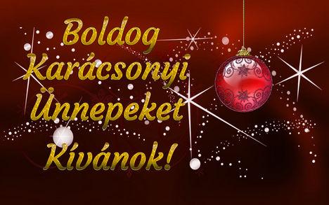 Karácsony 2