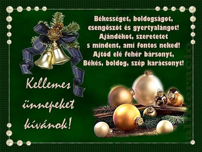 rövid karácsonyi idézetek barátoknak Hobbiállattartás: kepeslap5 (kép)