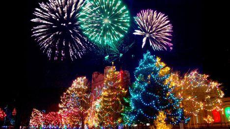 Boldog Új Évet Kívánok minden tagnak!