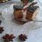 Gluténmentes Karácsonyi mézeszserbó