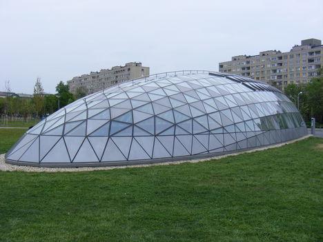 Bikás park 6