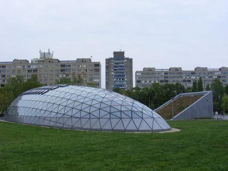 Bikás park 8