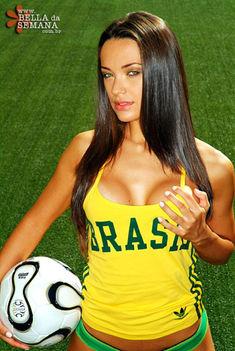 Brazil Morganna Dos Santos-06