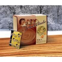 GanoSchokolade