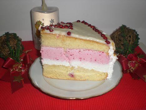 Unnepi torta