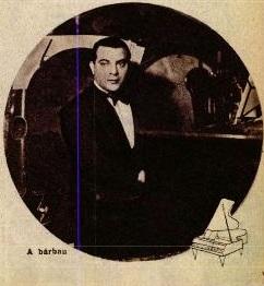 Brodszky Miklós (1905-1958)