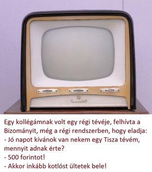 Tévé!