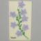 086 Lila virágok