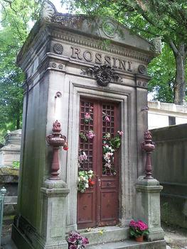 Pere-Lachaise temető 10