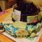 Bakancslista torta