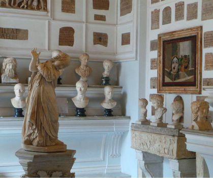 capitoliumi múzeumok 743