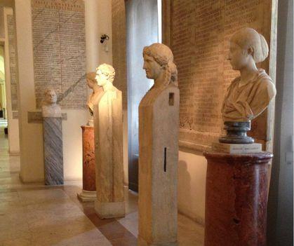 capitoliumi múzeumok 745
