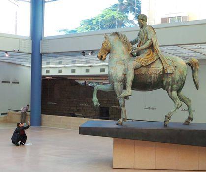 capitoliumi múzeumok 750