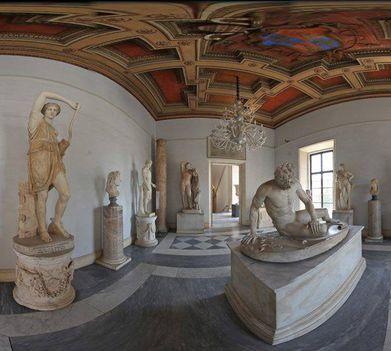 capitoliumi múzeumok 752