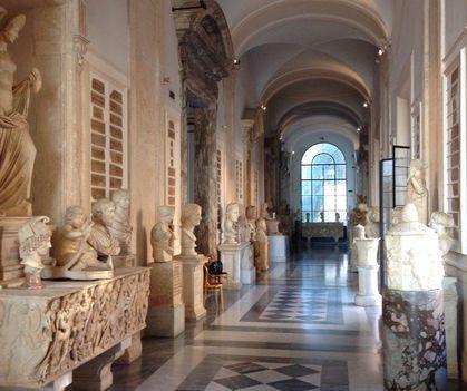capitoliumi múzeumok 754