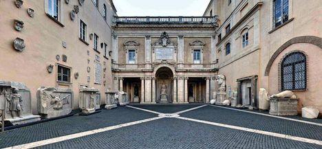 capitoliumi múzeumok 756