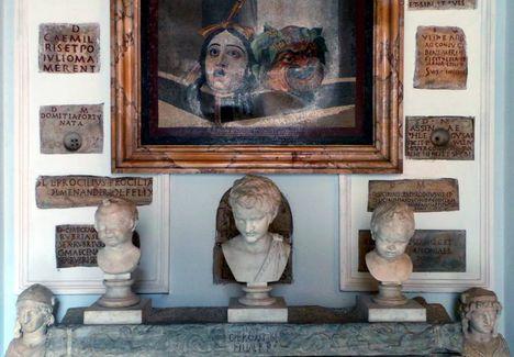 capitoliumi múzeumok 758