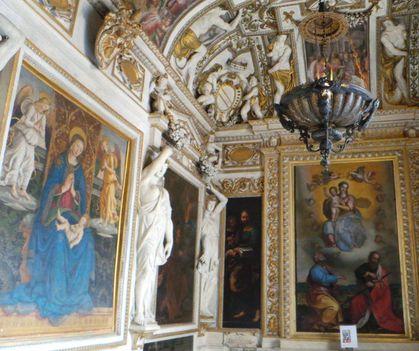 capitoliumi múzeumok 762