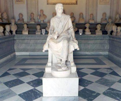 capitoliumi múzeumok 763