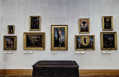 capitoliumi múzeumok 765