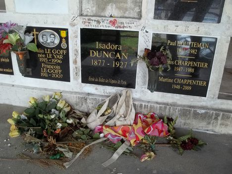Pere-Lachaise temető 11