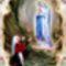 A betegek Lourdes-i imája