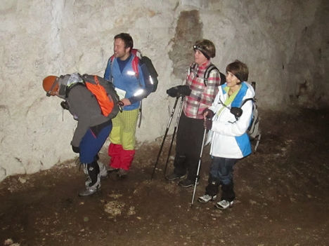 A Szeleta-barlang