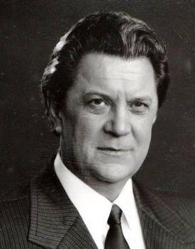 Baksay Árpád