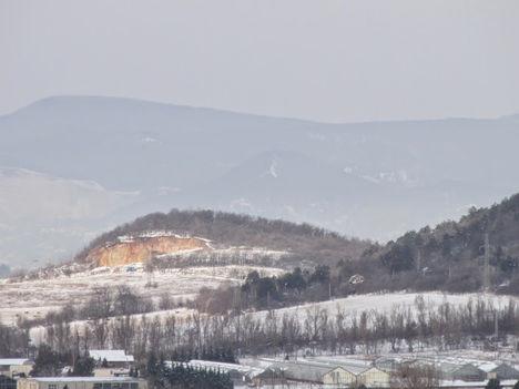 Budai-hegység Hármashatár-hegy
