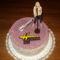 Hannah Montana torta