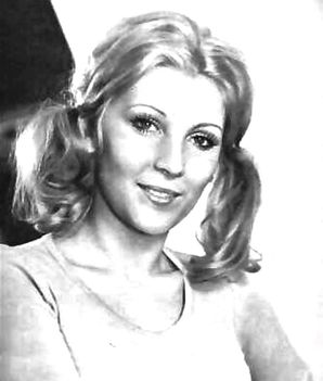 Kovács Zsuzsa