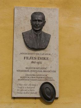 FEJES  IMRE  1897  -  1975 ..