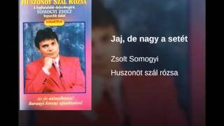 SOMOGYI  ZSOLT  1967  -  . .