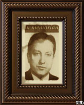 Ábrahám Miklós 1928 - 2011