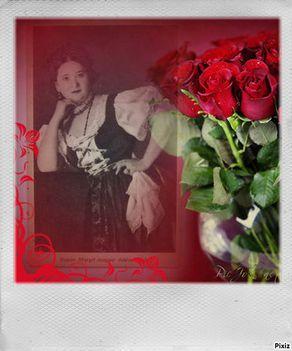Bodan Margit 1893 - 1971