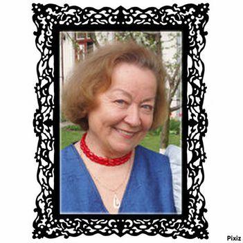Cseh Judit - elhunyt 2014 március 20