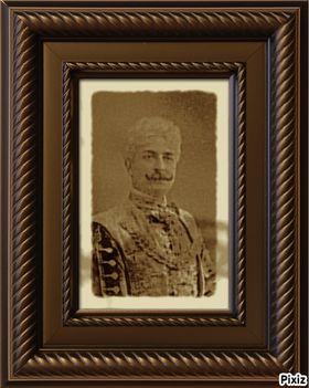 Dóczy József nótaköltő 1863 - 1913