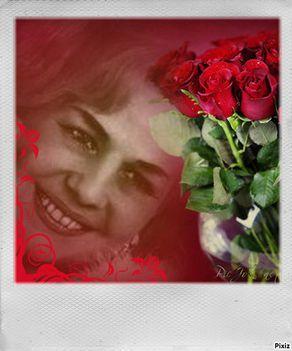 Gencsy Sári 1924 - 2008