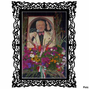 Győri Szabó József  1929- 2011