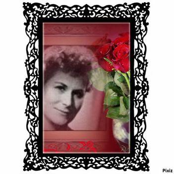 Hollós Ilona 1920 - 1993