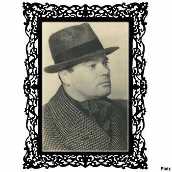 László Imre 1896 - 1975